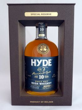 HYDE No. 1 The Presidents Cask